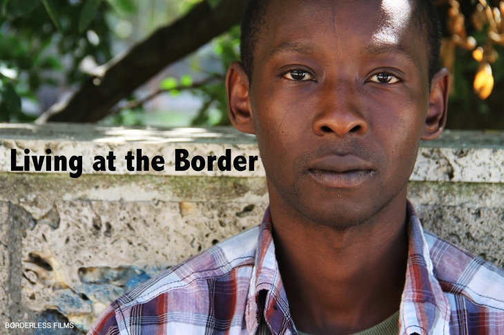 Documenting the realities of African refugees and migrants, Living at the Border captures everyday life in Italy. Through their personal stories, this multimedia project shows the complexity of their lives as they navigate through the asylum system in Europe.  Link to Full Project: http://www.livingattheborder.com/